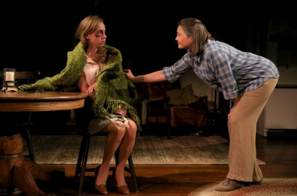 BWW Reviews:  WHEN WE WERE YOUNG AND UNAFRAID Debates Meanings of Equality
