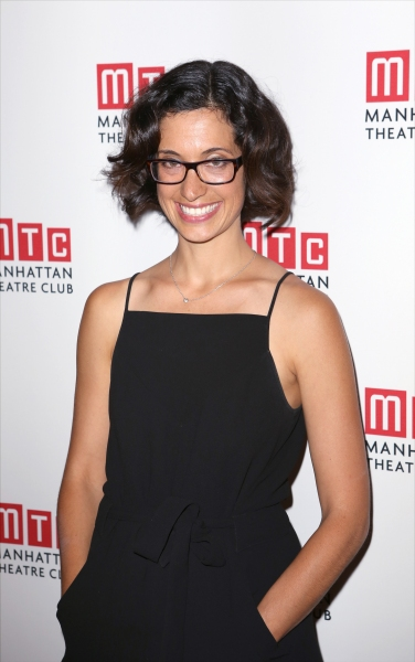 Photo Coverage: Inside Opening Night of MTC's WHEN WE WERE YOUNG AND UNAFRAID