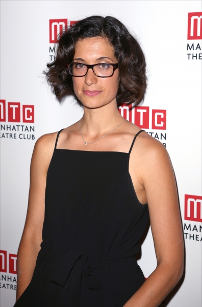 Playwright Sarah Treem  Photo