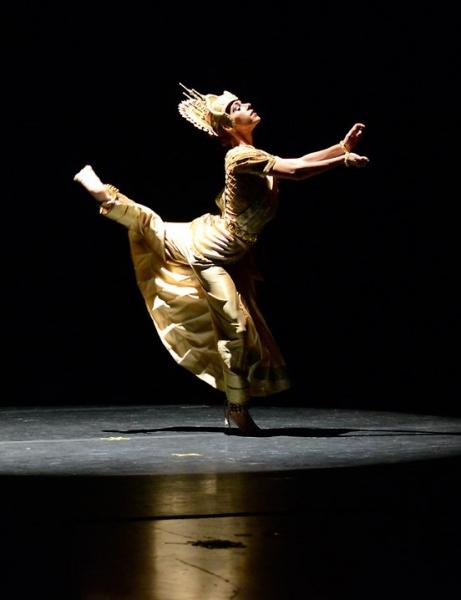 Photo Flash: Zikr Dance Ensemble Presents SANCTUARY, 6/20 & 27-28