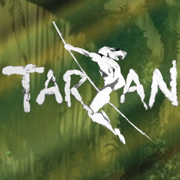 BWW Previews: TARZAN Swings into San Antonio and the Woodlawn Theatre, 6/20