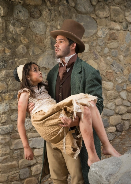 Photo Flash: SCERA Presents Utah Valley Premiere of LES MISERABLES, 7/3-19