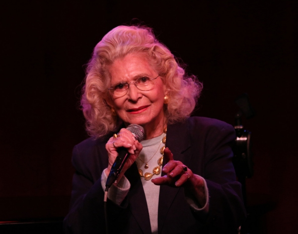 Photo Flash: Donnie Kehr, Mira Cohen and More at Jim Caruso's Cast Party at Birdland