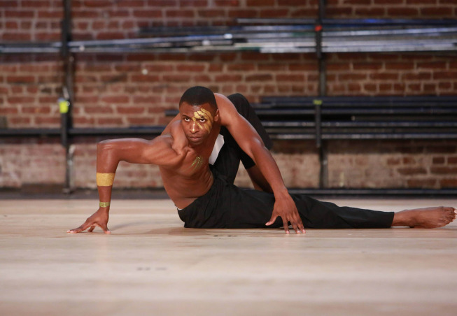 SYTYCD Recap: Wraps Up Auditions with Redemption, Anger, Great Dancing
