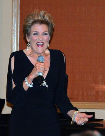BWW Interview: Chicago's Own Karen Mason