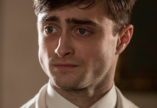 Ovation to Premiere A YOUNG DOCTOR'S NOTEBOOK, Starring Daniel Radcliffe, 8/19