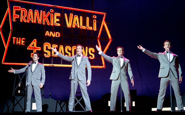 Review Roundup: JERSEY BOYS Hits the Big Screen- UPDATED!