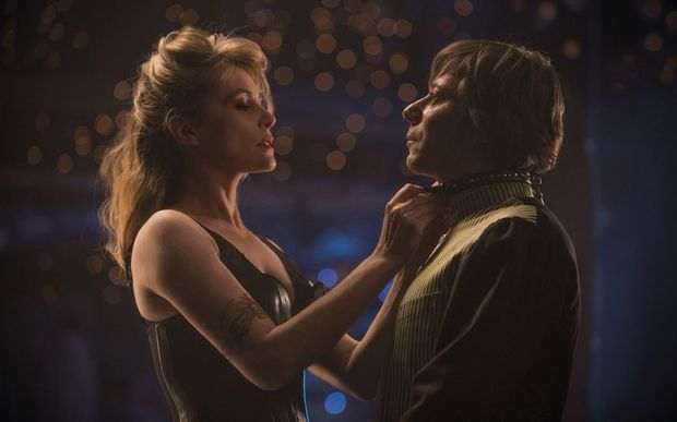 Review Roundup - Roman Polanski's VENUS IN FUR Hits Theaters