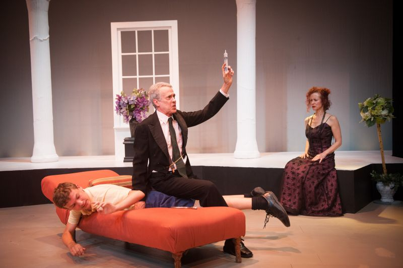 BWW Previews: Behind the Scenes in Vermont Summer Theater