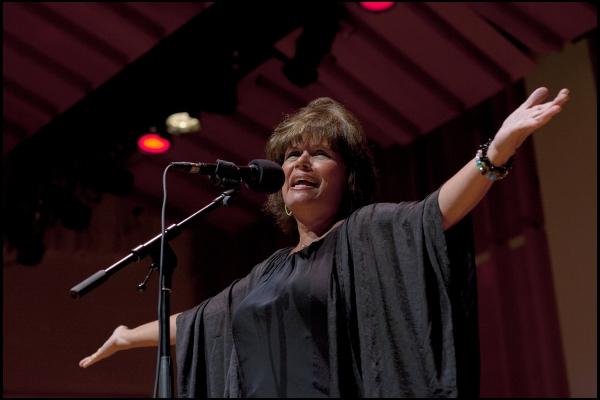 Karen Wyman