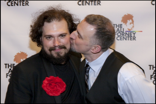 Photo Flash: Justin Sayre, Austin Scarlett, Alison Fraser, Jackie Hoffman and More at 4th Annual NIGHT OF A THOUSAND JUDYS