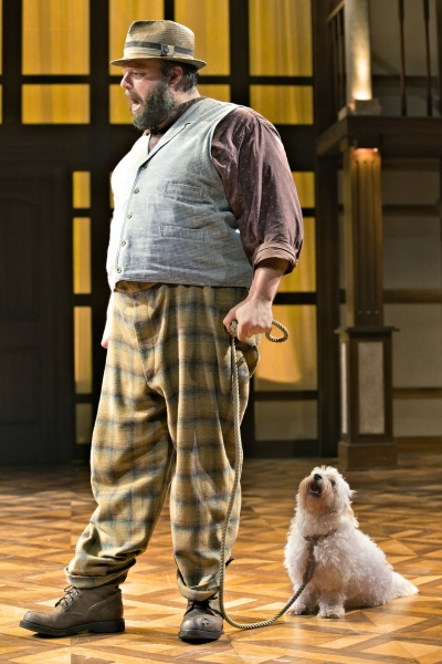 Photo Flash: PA Shakespeare Festival Presents Shakespeare's TWO GENTLEMEN OF VERONA