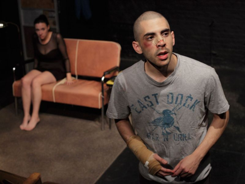 BWW Reviews: KILLER JOE at SeeNoSun OnStage is a Knockout
