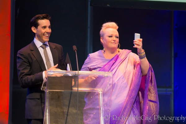 Photo Flash: Inside the 35th Annual Dora Awards Party and Ceremony at Harbourfront Centre