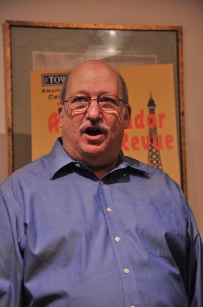 Ken Bloom (Director)