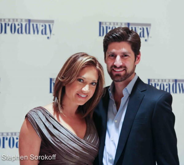 Ginger Zee Photo