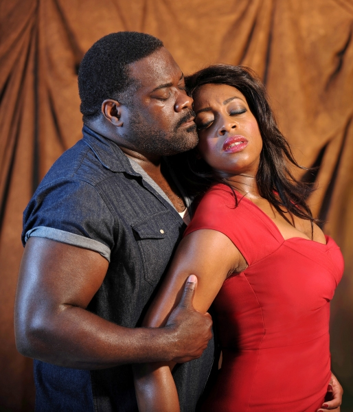 Photo Flash: Meet the Cast of PORGY AND BESS at Regents Park Open Air; Rehearsals Begin