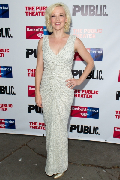 Photos: Billy Porter, Jane Lynch & More Take Bows at Public Theater's ONE THRILLING COMBINATION Gala