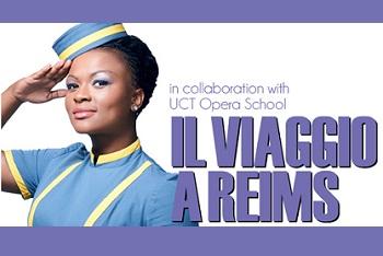 Cape Town Opera's IL VIAGGIO A REIMS