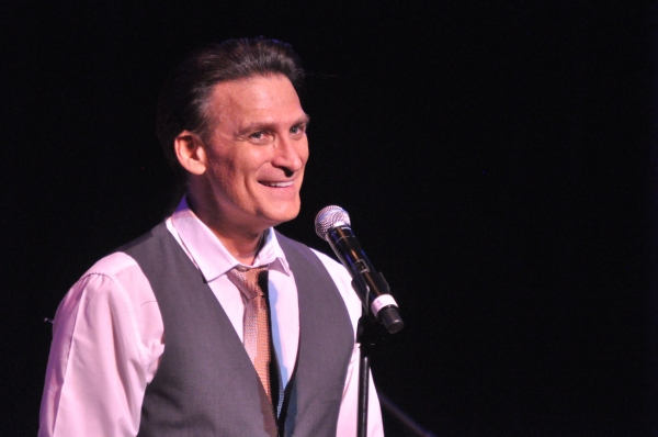 Photo Coverage: Inside THE BROADWAY MUSICALS OF 1990-2014- The Men