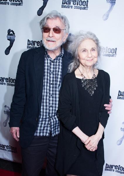 Ron Cohen, Lynn Cohen Photo