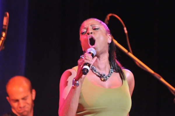 Photo Coverage: Inside THE BROADWAY MUSICALS OF 1990-2014- The Women