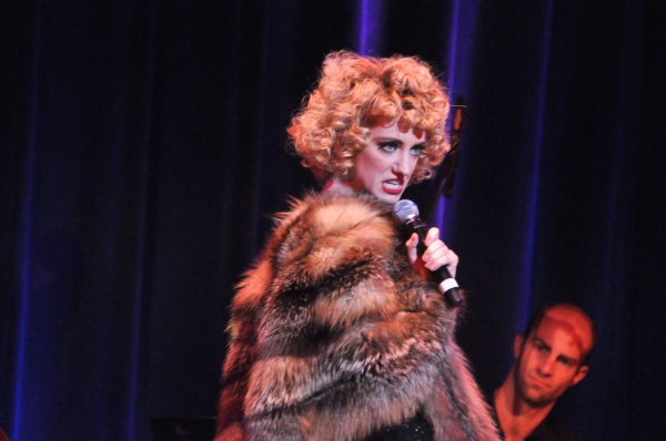 Photos: Inside THE BROADWAY MUSICALS OF 1990-2014- The Women