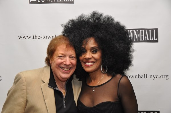 Photo Coverage: Inside the After Party for THE BROADWAY MUSICALS OF 1990-2014