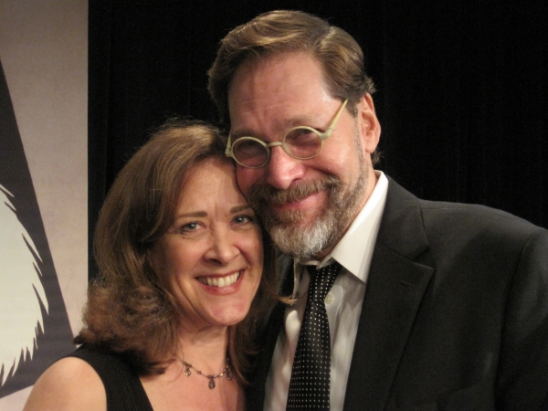Photos: Howard McGillin, Max von Essen, Julia Murney and More in Project Shaw's GETTING MARRIED