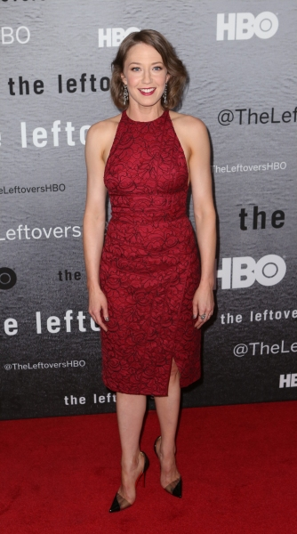Photo Coverage: Red Carpet Fashion at THE LEFTOVERS Premiere!