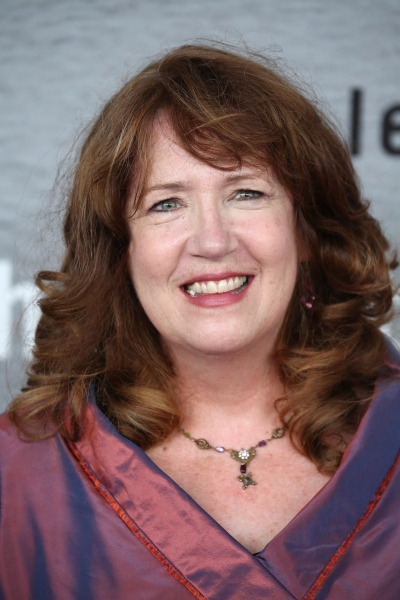 Ann Dowd