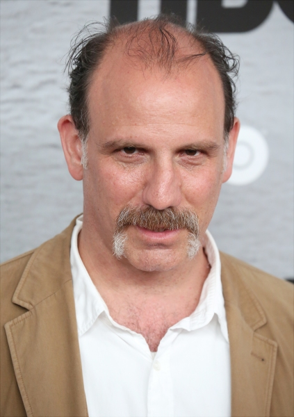 nick sandow law and order