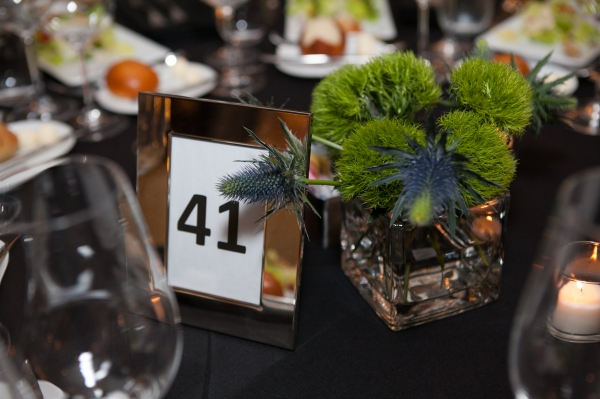 Photo Flash: First Look at 2014 League of Chicago Theatres' Gala