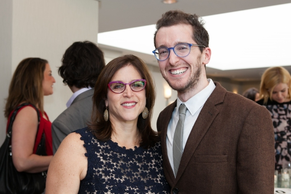 Laura Matalon & Jonathan Green