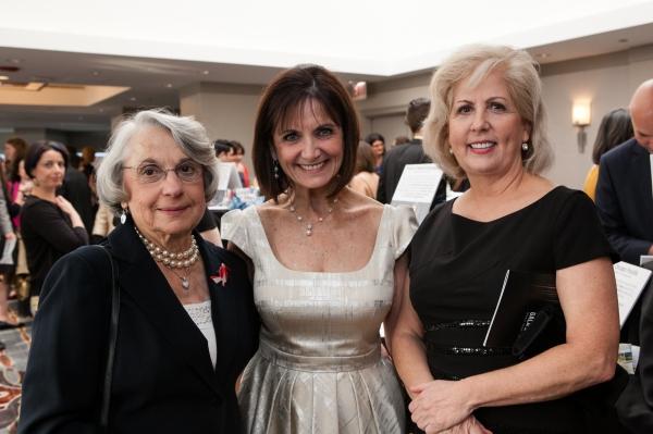 Renee Katten, Judie Green, & Kathy Bliss