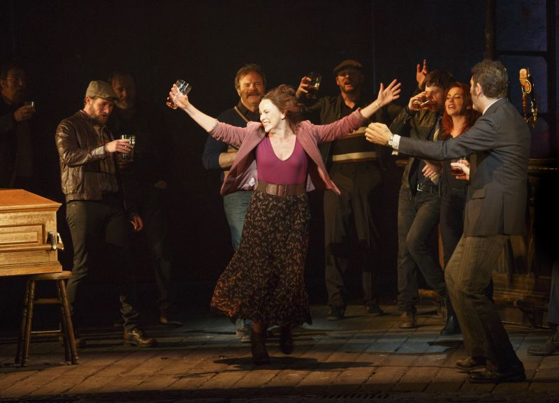 BWW Chicago Reviews: THE LAST SHIP