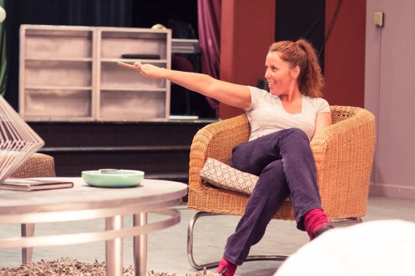 Photo Flash: BOEING BOEING Begins Tonight at Flat Rock Playhouse
