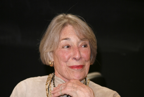 Mary Rodgers Guettel attends the Opening Night of the Roundabout Theatre Company''s Production of SPEECH & DEBATE at the Black Box Theatre in New York City. October 29, 2007