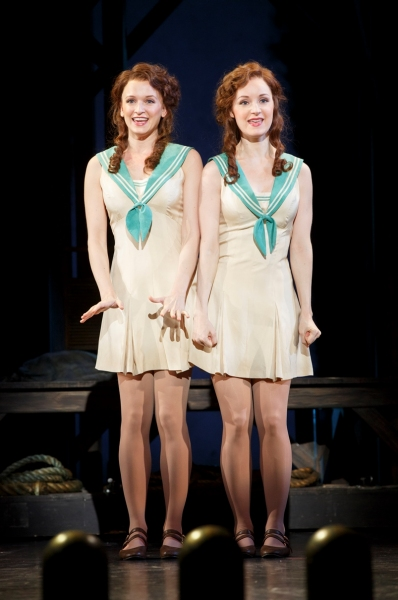 BWW Interview: Far from Freaky- SIDE SHOW Twins Erin Davie and Emily Padgett Talk Kennedy Center Show Changes & More!
