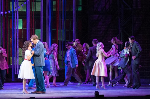 Photo Flash: First Look at Music Theatre Wichita's WEST SIDE STORY