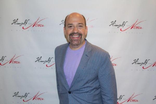 Composer David Krane