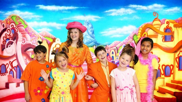 Photo Flash: The Franklin Theatre Presents SEUSSICAL for Two Days Only, 7/19-20