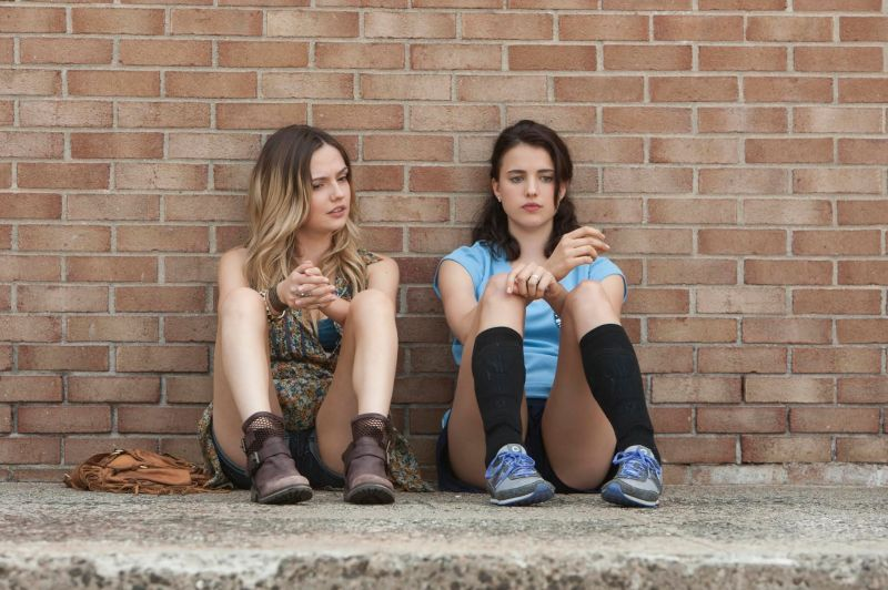 THE LEFTOVERS' Emily Meade Talks About New HBO Series Before Sunday's Premiere