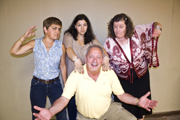 Photo Flash: The Minstrel Players Present SCENES FROM THE ZONE, 7/26-27