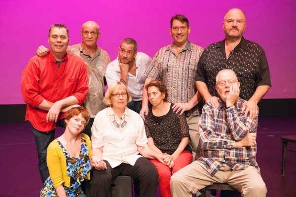 Photo Flash: Bainbridge Performing Arts July Event Listing