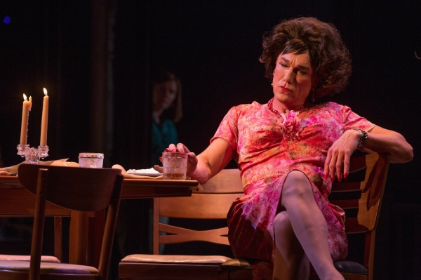 BWW Flashback: CASA VALENTINA Ends Broadway Run Today