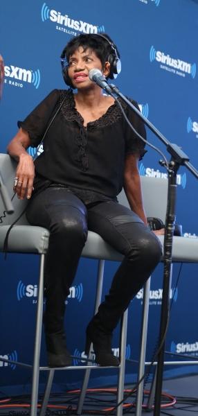 Photo Coverage: MIGHTY REAL Kicks Off Pride Weekend at Sirius XM Radio