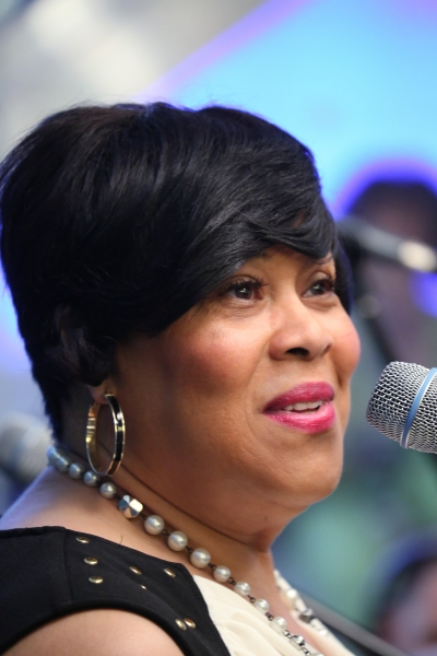 Martha Wash Photo