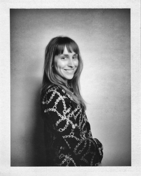 Photo Flash: Company of ALL THE WAY Shot on Polaroids
