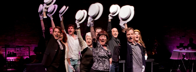 BWW Reviews: Theatre20's 'COMPANY' Hits Most of the Right Notes